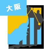 大阪中央卸売市場における月別入荷実績