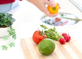 野菜豆知識(レシピ等)